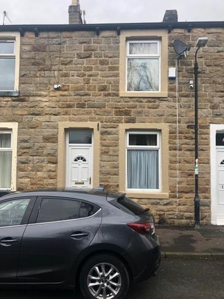 Hart Street, Burnley BB11
