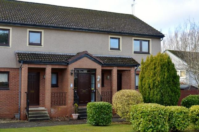 Thumbnail Flat to rent in Dundonald Crescent, Newton Mearns, Glasgow