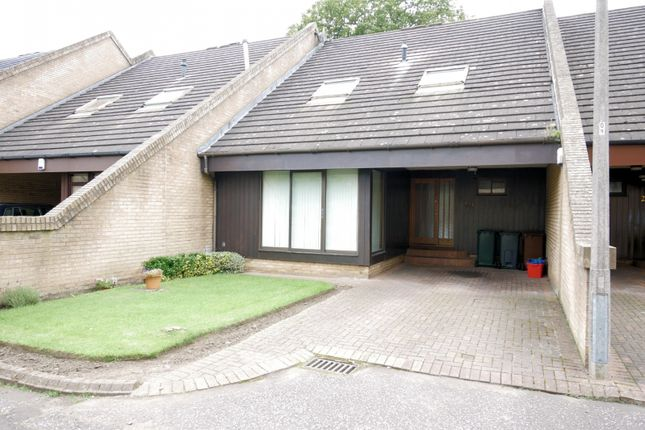 Thumbnail Terraced house to rent in East Barnton Gardens, Davidsons Mains, Edinburgh