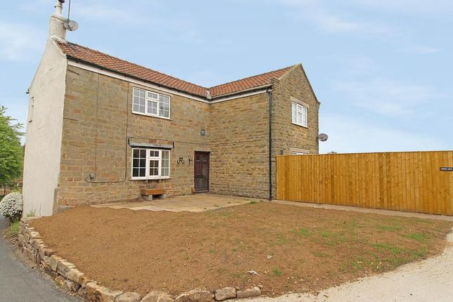 Thumbnail Detached house to rent in Main Street, Scotton, Knaresborough