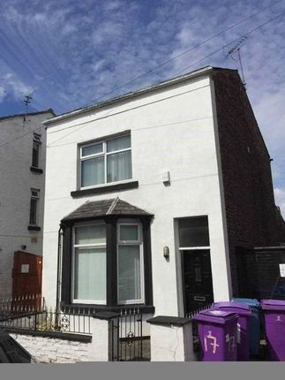 Thumbnail Flat to rent in Langton Road, Wavertree, Liverpool