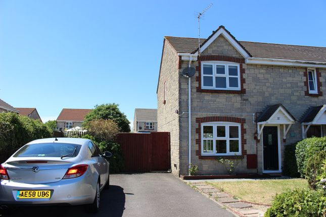 Thumbnail Property for sale in Heol Y Fro, Llantwit Major