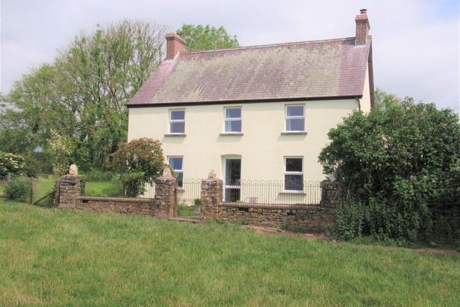 Thumbnail Property for sale in Spittal, Haverfordwest