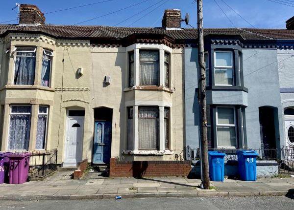 39 Gilroy Road, Kensington, Liverpool L6