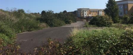 Thumbnail Land for sale in Land Manston Road, Ramsgate, Kent