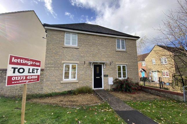 3 bed property to rent in New Road, Frome, Somerset BA11