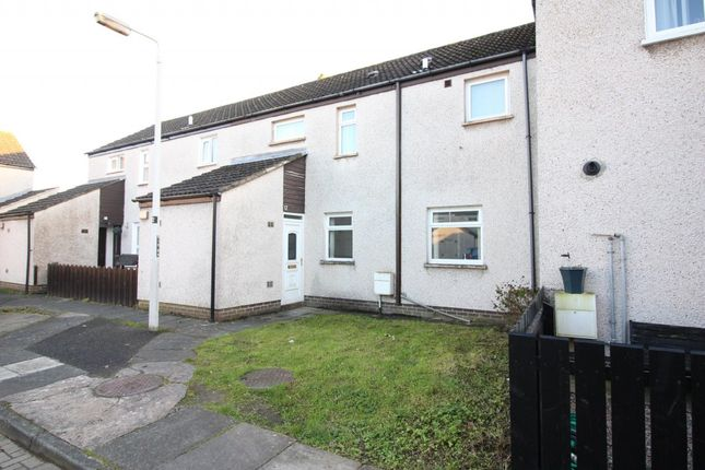 Thumbnail Terraced house to rent in Shetland Street, Randalstown, Antrim