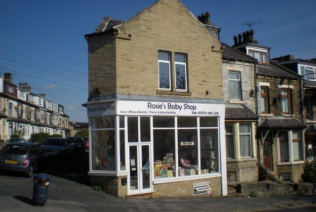 Retail premises to let in Whetley Hill, Bradford