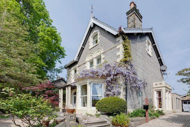 Thumbnail Detached house for sale in Glenlea, Glen Road, Nether Edge, Sheffield