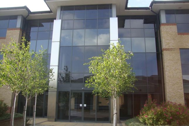 Office to let in Langstone Business Village, Priory Drive, Langstone, Newport