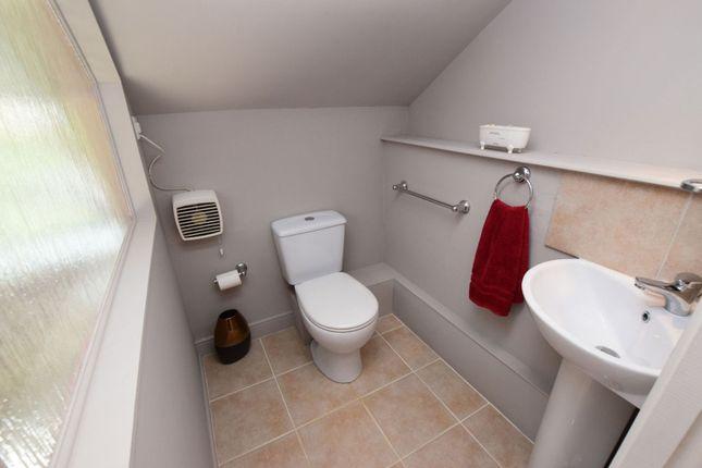 En-Suite of Abbotsford Road, Galashiels TD1