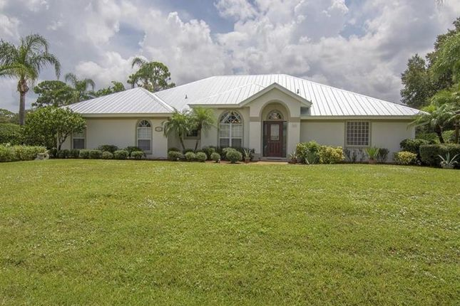 Property for sale in 240 32nd Court Sw, Vero Beach, Florida, United States Of America