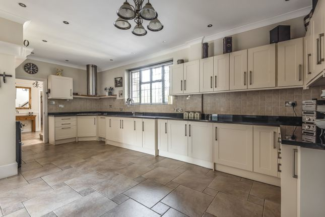 Kitchen of The Alders, West Byfleet KT14