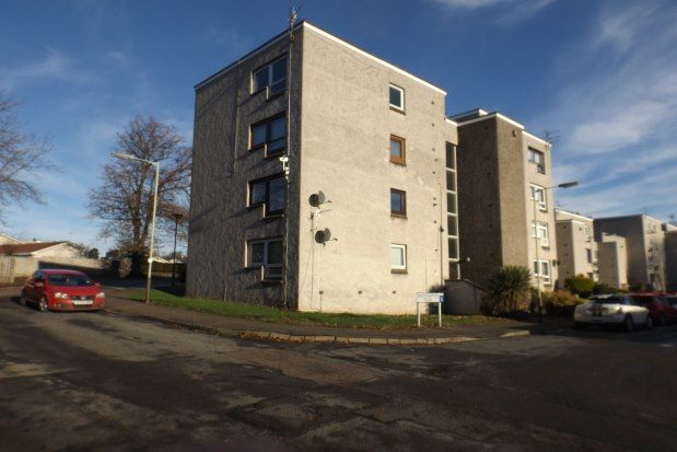 Thumbnail Flat to rent in Southampton Place, Dundee