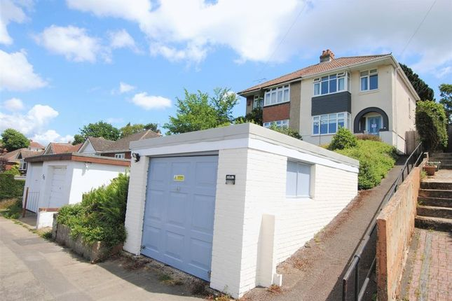 Thumbnail Semi-detached house for sale in Sandringham Road, Southampton