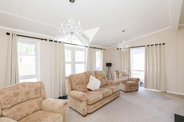 Lounge of Bramley New Park, Marsh Lane, Sheffield S21