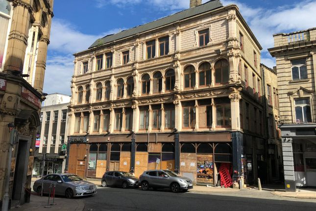 Thumbnail Office for sale in Silver Street, Halifax