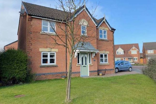 4 bed detached house for sale in Usk Avenue, Thornton-Cleveleys FY5