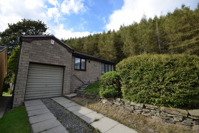 2 bed detached bungalow to rent in Oak View, Whitworth, Rochdale