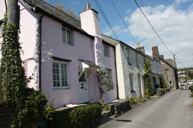 Thumbnail Cottage for sale in Passage Road, Noss Mayo, South Devon