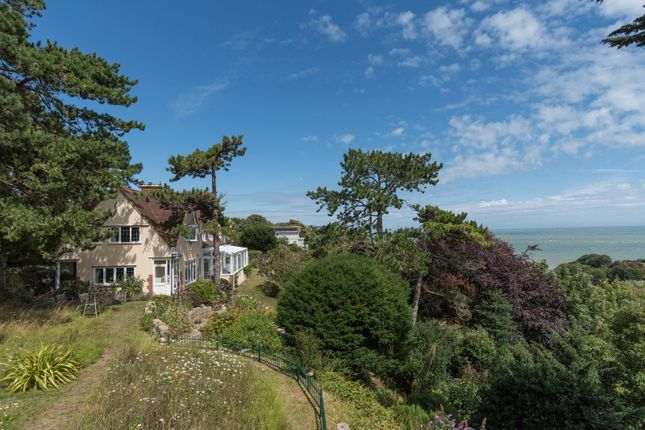 Thumbnail Detached house for sale in St Margarets Road, St Margarets Bay, Dover, Kent