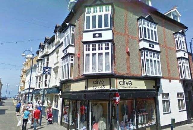 Thumbnail Shared accommodation to rent in 43-45 Terrace Road, Aberystwyth, Ceredigion