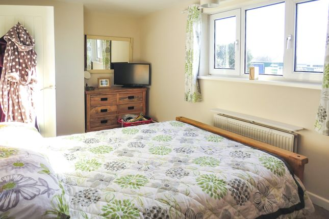 Bedroom One of West Drive, Tattershall, Lincoln LN4