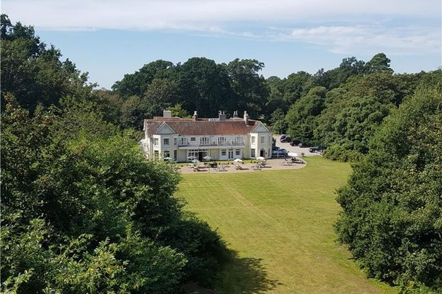 Thumbnail Leisure/hospitality for sale in Tyrrells Ford Country Inn, Avon, Nr Christchurch, Dorset
