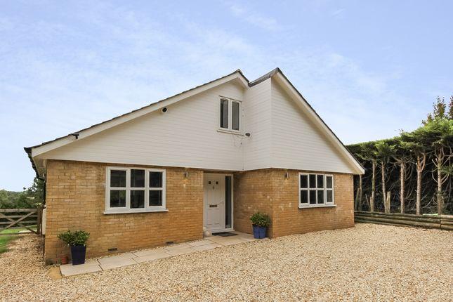 Thumbnail Detached house to rent in Shalden Green Road, Shalden, Alton