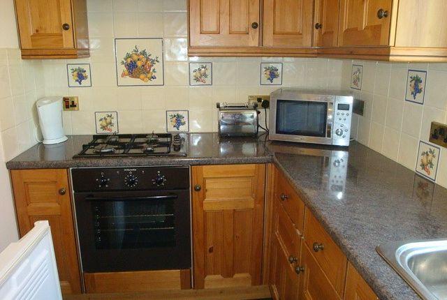 Kitchen of New Mill Road, Derwen Fawr, Sketty, Swansea SA2