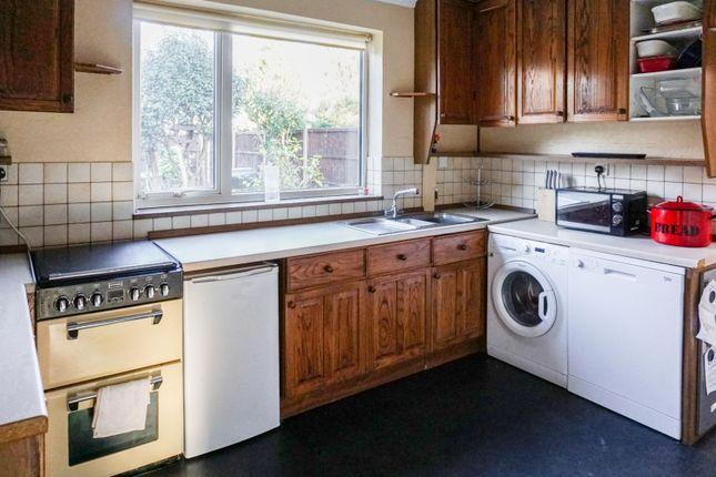 Kitchen of Blackford Road, Solihull B90