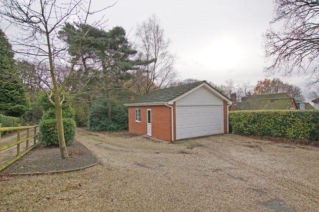 Garage And Drive of Twatling Road, Barnt Green B45