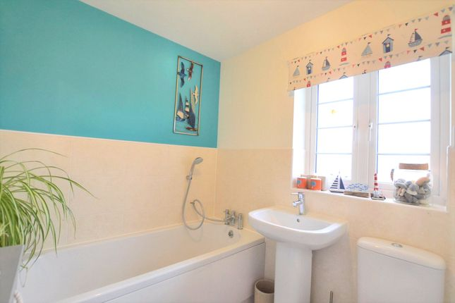 Bathroom of Staunton Lane, Brockworth, Gloucester GL3