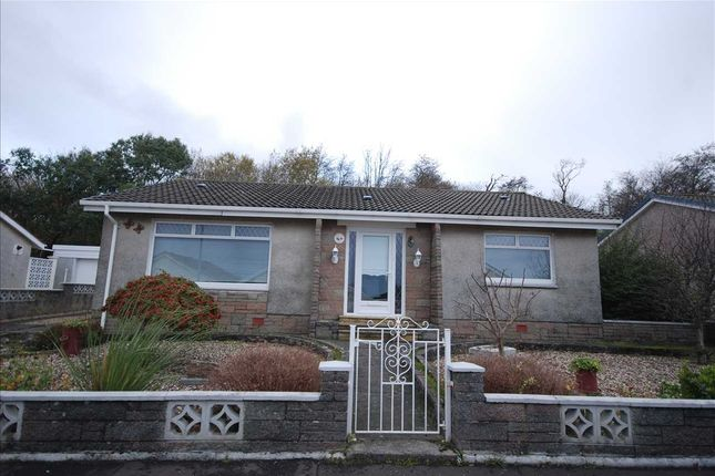 Thumbnail Bungalow for sale in Montfode Court, Ardrossan