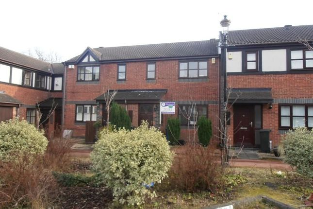Thumbnail Property to rent in The Firs, Newcastle Upon Tyne