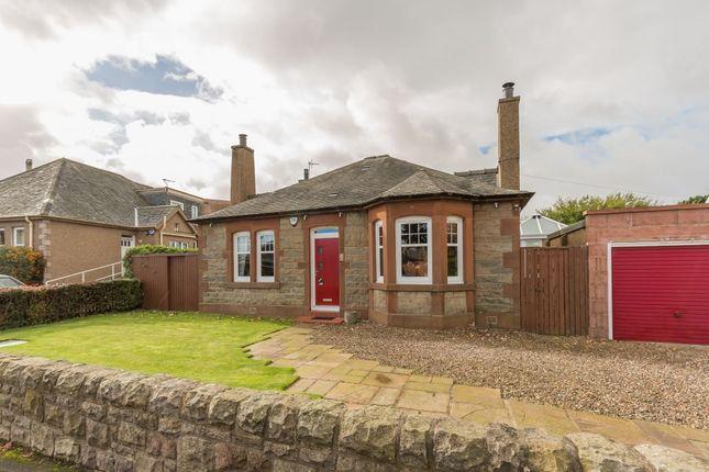 Thumbnail Detached bungalow for sale in 5 North Gyle Avenue, Edinburgh