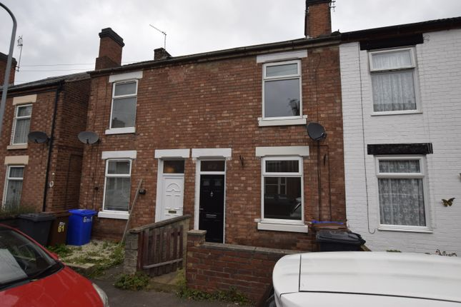 2 bed terraced house to rent in Brizlincote Street, Stapenhill, Burton-On-Trent DE15