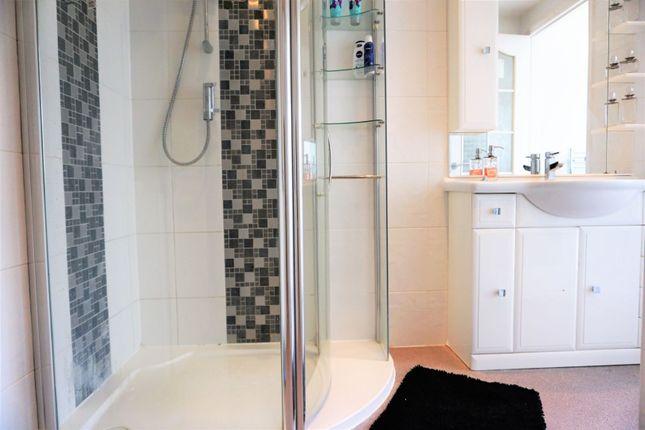Bathroom of Arundel Street, Portsmouth PO1