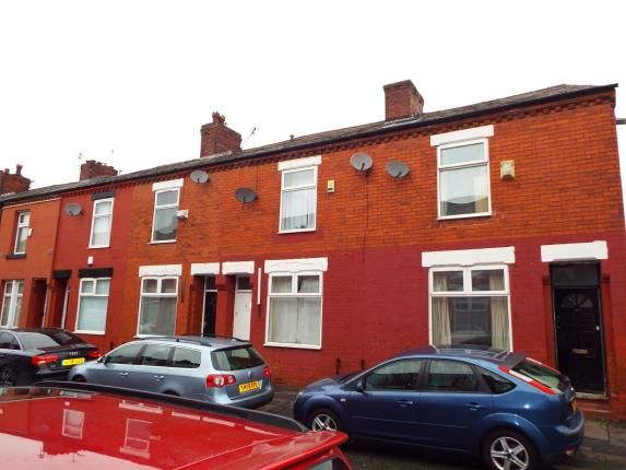 Thumbnail Terraced house for sale in Brailsford Road, Manchester, Greater Manchester, Uk