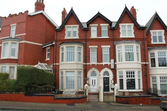 Thumbnail Terraced house for sale in Mount Road, Fleetwood, Lancashire