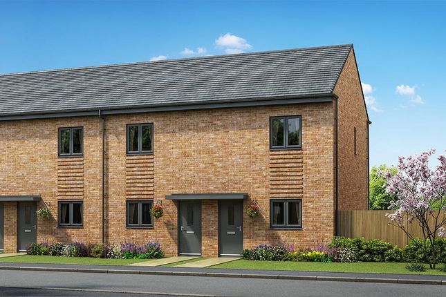 """Property for sale in """"Haldon"""" at Woodfield Way, Balby, Doncaster"""