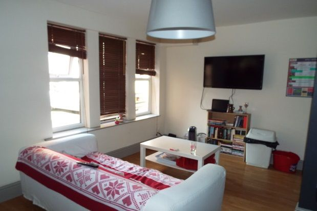 Thumbnail Property to rent in Exeter Road, Nottingham