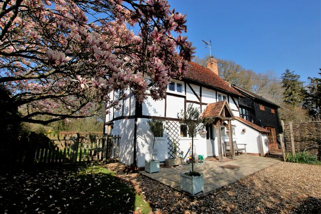 Thumbnail Detached house for sale in Hound Green, Hook