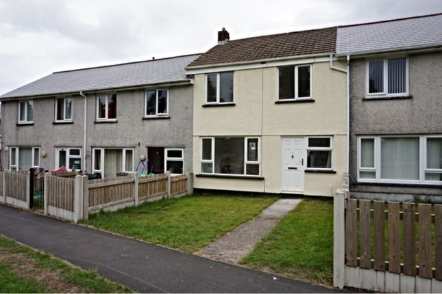 Homes To Rent In Ebbw Vale