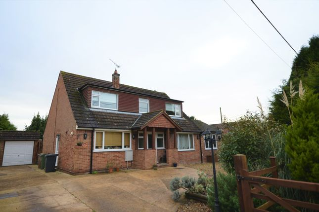 Thumbnail Detached house for sale in Ash Green Lane East, Ash Green, Surrey