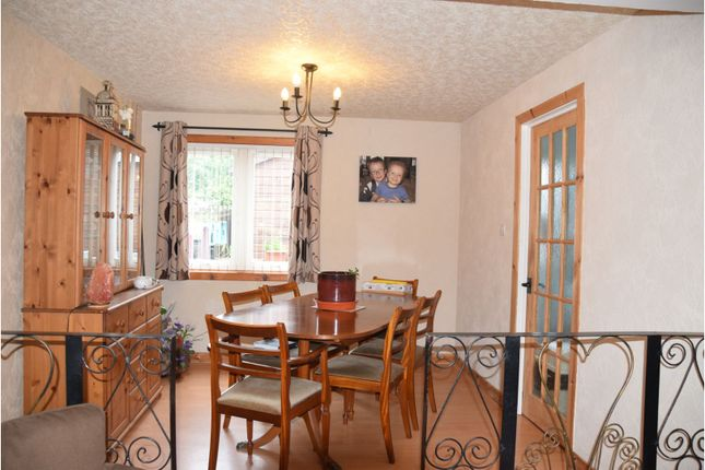 Dining Area of Ardcroy Road, Inverness IV2
