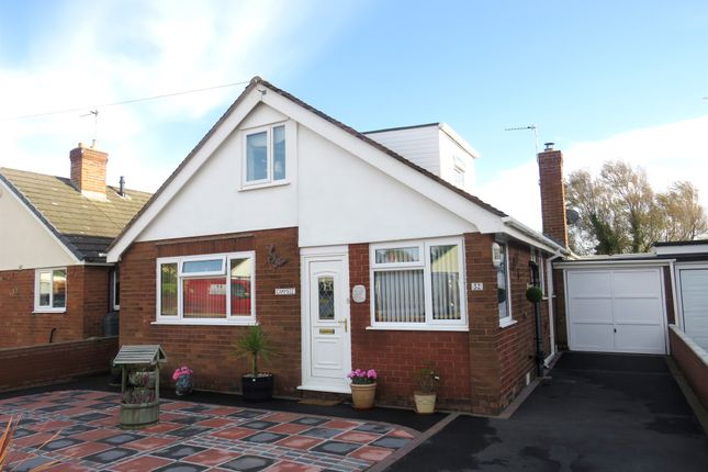 Thumbnail Detached bungalow for sale in Sandringham Avenue, Hoylake, Wirral