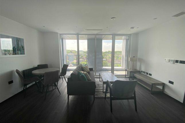 Thumbnail Flat to rent in Westgate House, Westgate, Ealing