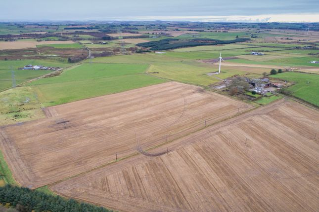 Thumbnail Land for sale in Maud, Peterhead