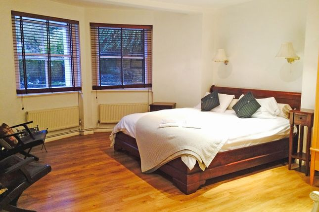 Thumbnail Detached house to rent in Westcombe Park Road, London
